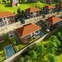 Bosnia Garden Hill Villas